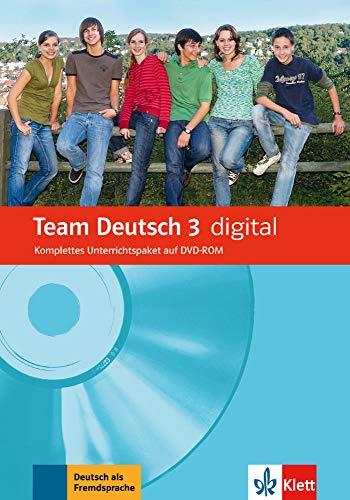 team deutsch 3 lehrerhandbuch скачать