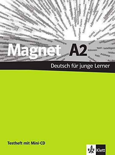 9783126760225: Magnet: Testheft A2 MIT Mini-CD (German Edition)