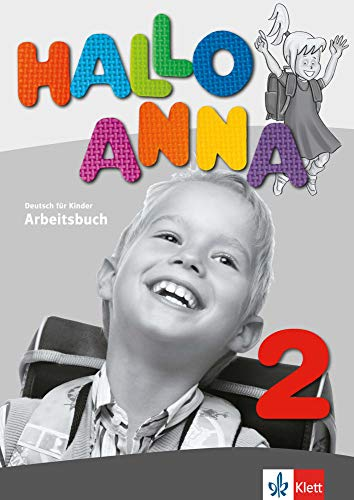 9783126760645: Hallo Anna: Arbeitsbuch 2 (German Edition)