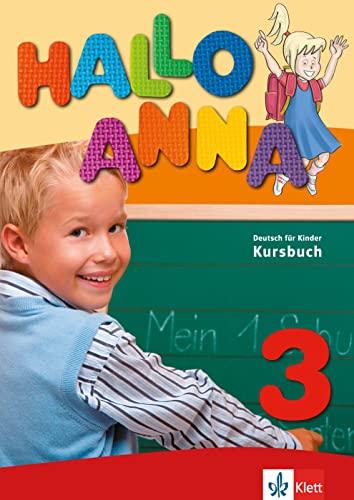 9783126760669: Hallo Anna: Lehrbuch 3 MIT Cds (2)