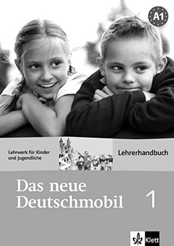 9783126761024: Das Neue Deutschmobil: Lehrerhandbuch 1 (German Edition)