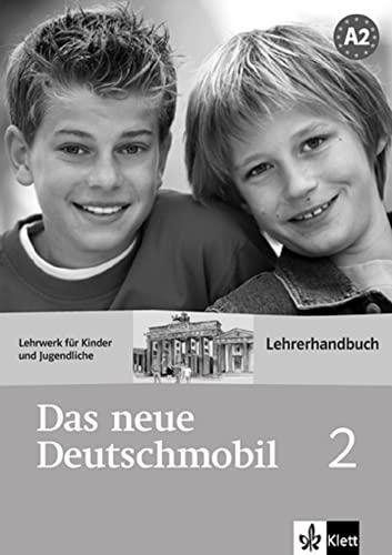 9783126761222: Das Neue Deutschmobil: Lehrerhandbuch 2 (German Edition)