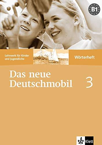9783126761437: Das neue Deutschmobil 3 (Nivel B1) Glosario (Edition Deutsch) - 9783126761437