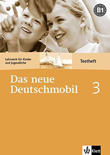 9783126761482: Das Neue Deutschmobil: Testheft (German Edition)