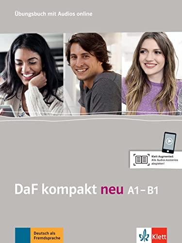 9783126763110: Daf Kompakt A1-B1 Ubun+Mp3+Cd Neu