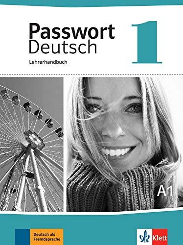 9783126764117: Passwort Deutsch: Lehrerhandbuch 1 (German Edition)