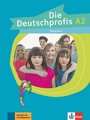 und  Ubungsbuch A1.2 Deutschprofis in Teilbanden Audios und Clips o Kurs