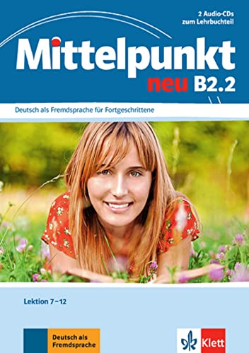 9783126766593: Mittelpunkt Neu Zweibandig: Cds B2 Teil 2 (German Edition)
