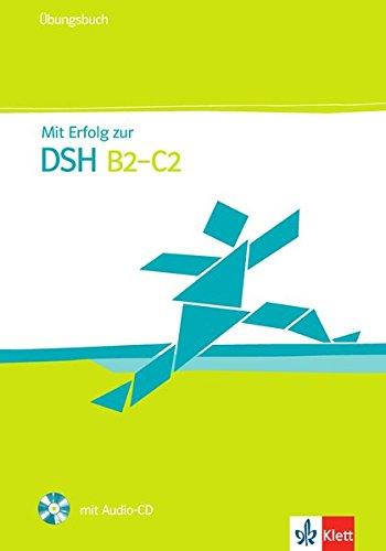 9783126768061: Mit erfolg zur. Livelli B2-C2. Ubungsbuch. Con CD Audio. Per le Scuole superiori