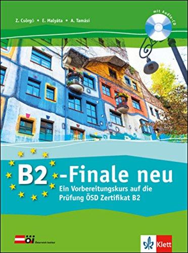 9783126768177 B2 Finale Vorbereitungskurs Zur Oesd Prufung B2