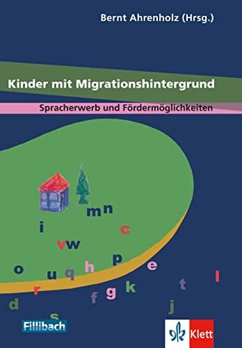 9783126880053: Kinder mit Migrationshintergrund