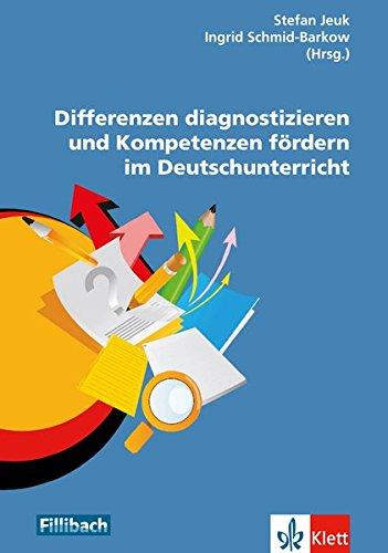 9783126880336: Differenzen diagnostizieren und Kompetenzen fördern im Deutschunterricht