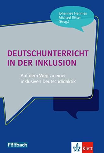 9783126880640: Deutschunterricht in der Inklusion