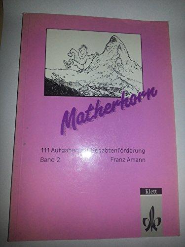 Matherhorn: Franz Amann