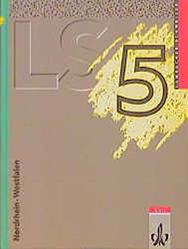 9783127307009: Lambacher-Schweizer, Ausgabe Nordrhein-Westfalen, EURO, 5. Schuljahr