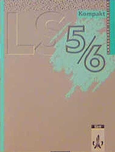 9783127307153: Lambacher-Schweizer Kompakt, 5./6. Schuljahr, EURO