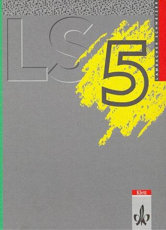 9783127310108: LS Mathematik 5. Rheinland-Pfalz. Neu. Euro-Ausgabe