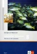 9783127316636: Lambacher Schweizer - Ausgabe für Bayern: Lambacher Schweizer LS Mathematik 8. Lösungen und Materialien Neu. Bayern: Mathematik für Gymnasien Klasse 8