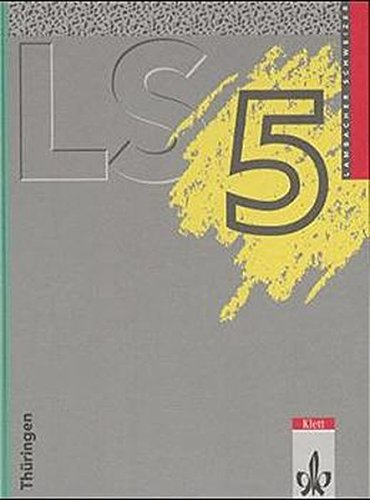 9783127318104: LS Mathematik 5. Th�ringen. Neu