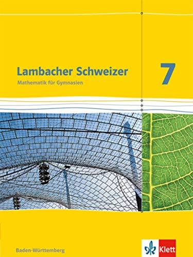 9783127333718: Lambacher Schweizer. 7. Schuljahr. Schülerbuch. Neubearbeitung. Baden-Württemberg