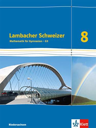 9783127335316: Lambacher Schweizer. 8. Schuljahr G9. Schülerbuch. Neubearbeitung. Niedersachsen