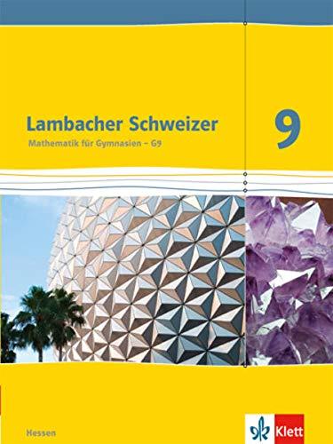 9783127337310: Lambacher Schweizer. 9. Schuljahr G9. Schülerbuch Neubearbeitung. Hessen