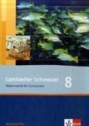 9783127346817: Lambacher Schweizer. 8. Schuljahr. Schülerbuch. Rheinland-Pfalz: Schülerbuch