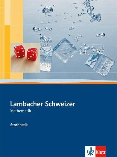 9783127357103: Lambacher-Schweizer. Sekundarstufe II. Analysis Schülerbuch