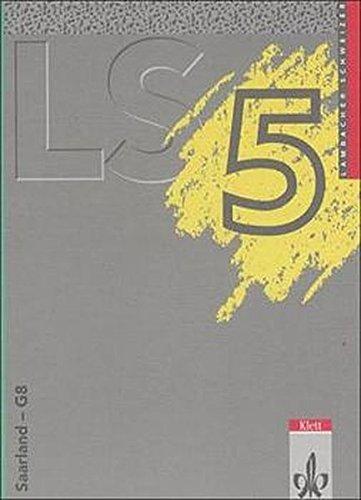 9783127361100: Lambacher-Schweizer, Ausgabe Saarland G8, EURO, 5. Schuljahr