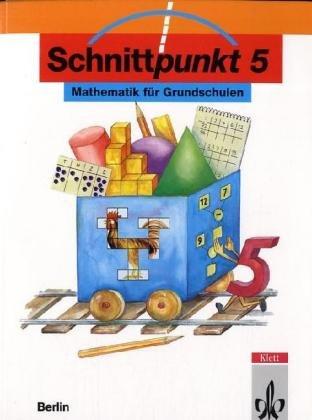 9783127415704: Schnittpunkt 5. Schülerband. Berlin.