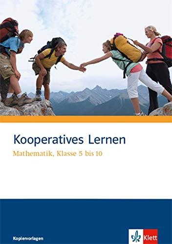 9783127464887: Kooperatives Lernen Mathematik. Klassen 5-10