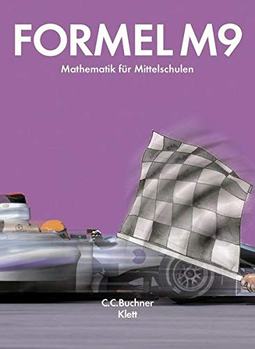 9783127476002: Formel. Schülerbuch M-Zug 9. Schuljahr: Mathematisches Unterrichtswerk für Hauptschulen in Bayern