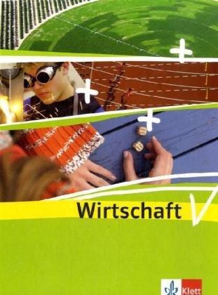 9783127554304: Wirtschaft Sch�lerband Sekundarstufe I