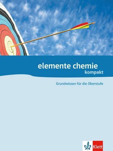 9783127561401: Elemente Chemie