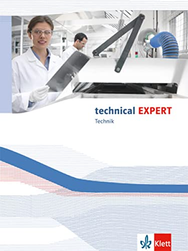 9783128000190: technical EXPERT Bundesausgabe. Schülerbuch: Technik