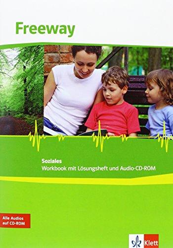 9783128000398: Freeway Soziales / Workbook mit Audio-CD