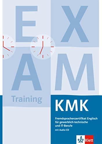 9783128000770: Fremdsprachenzertifikat Englisch f�r gewerblich-technische und IT-Berufe KMK: Pr�fungsvorbereitung mit L�sungen und Audio-CD sowie berufsspezifischem Lernmaterial