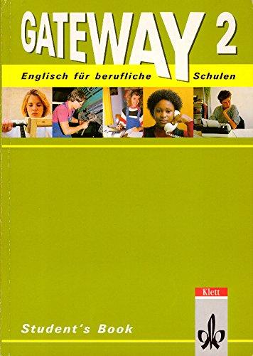 9783128092102: Gateway 2. Schülerbuch.