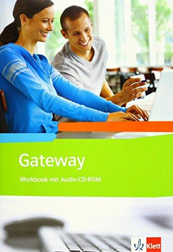9783128092713: Gateway (Neubearbeitung). Workbook + Schüler-Audio-CD: Englisch für Berufliche Schulen