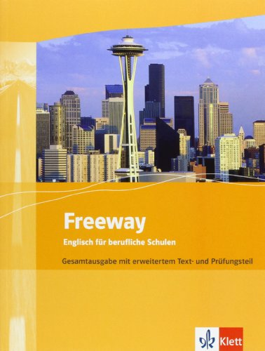 9783128099408: Freeway Neu. Sch�lerbuch