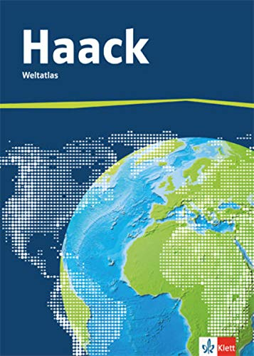 9783128286013: Der Haack Weltatlas - Allgemeine Ausgabe