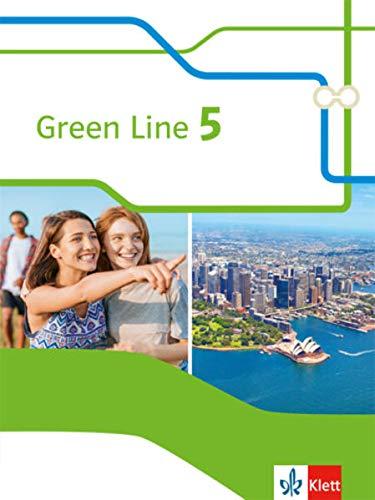 9783128342511: Green Line 5. Schülerbuch. Bundesausgabe ab 2014 (Flexibler Einband)