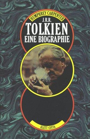 9783129014608: J. R. R. Tolkien. Eine Biographie. (Hobbit Presse)