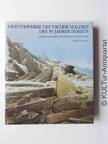 Meisterwerke Deutscher Malerei des 19. Jahrhunderts: n/a