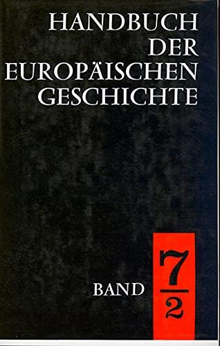 9783129075906: Handbuch der europäischen Geschichte 7: Europa im Zeitalter der Weltmächte