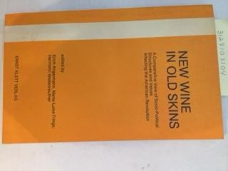 New wine in old skins: A comparative view of socio-political structures and values affecting the ...
