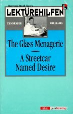 glass menagerie streetcar named desire similarities Glass menagerie, and in 1947, the enormously popular a streetcar named desire cemented his blanche du bois shares many similarities with both amanda wingfield, an aging southern belle who that rattle-trap streetcar named desire the desire streetcar line operated in new orleans from.