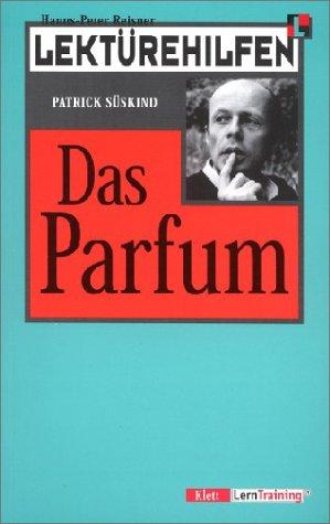 9783129223581: Lektürehilfen. 'Das Parfum'. Materialien. (Lernmaterialien)