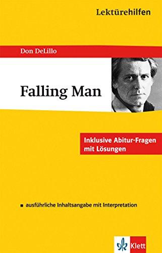 9783129230534: Lektürehilfen Don DeLillo