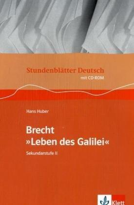 9783129274958: Brecht